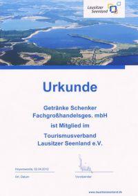 Tourismusverband Seenland